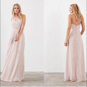Weddington Way Camille Champagne Dress